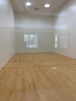 FC Racquet Ball Court