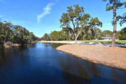 lagoon golf
