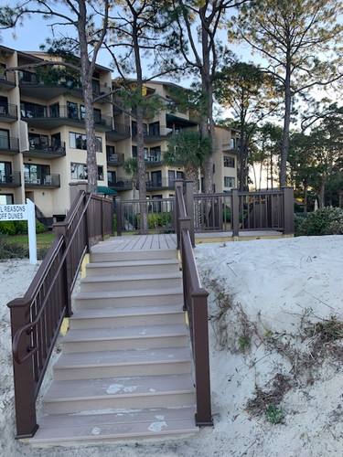 Beachside Tennis Villas | Sea Pines
