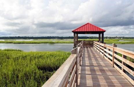 Hooray, Hilton Head: Named 'Best Island' in US, No. 2 in the world. Here's why