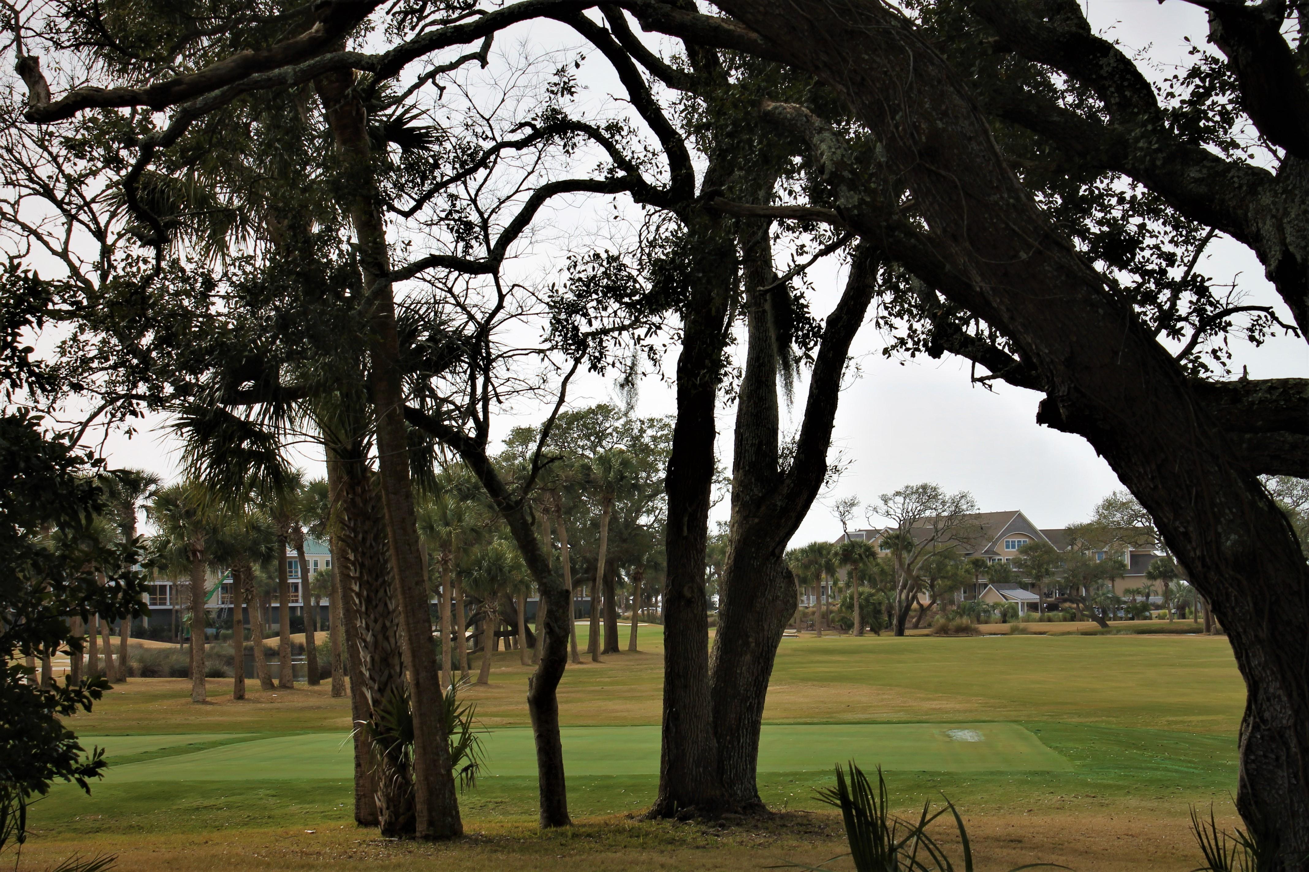 Golf Shore Villas Course