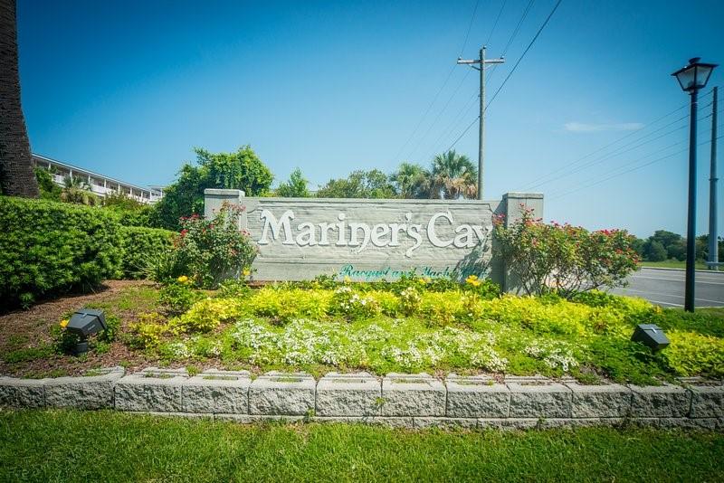 Mariners Cay Racquet and Yacht Club HOA