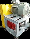 Насосные установки для поддержания пластового давления (ППД