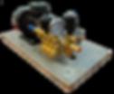 Плунжерный насос для гидроиспытаний NP10/15-140, плунжерные насосы высокого давления, насос ппд