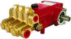 плунжерные насосы высокого давления серии P 11