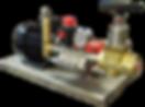Плунжерный насос для гидроиспытаний P21/5-450, насосный агрегат