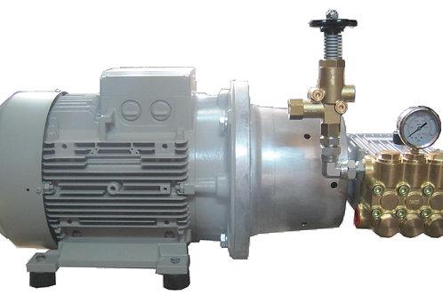 NP25/38-280 15.0 кВт Q-38, P-190