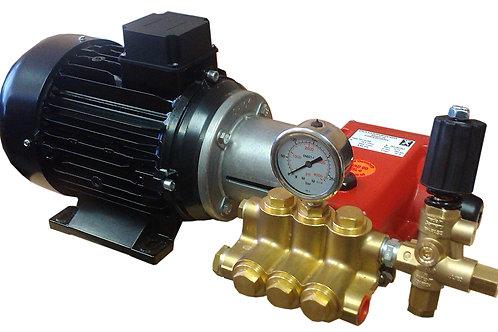 P21/23-130 4.0 кВт Q-23, P-80