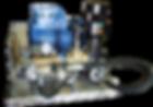 Плунжерный насос для гидроиспытаний NP25/20-500, насосный агрегат