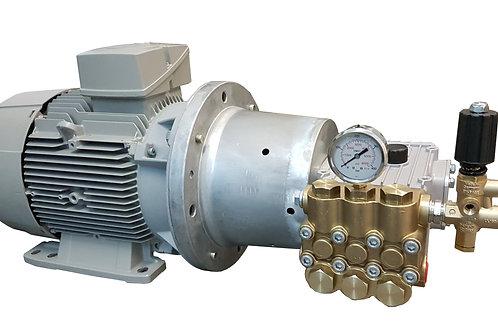 NP25/20-500 11.0 кВт Q-20, P-250