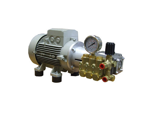NP10/10-140 2.2 кВт Q-7, P-140
