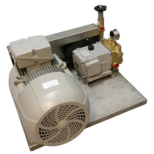NP25/12-500R 11.0 кВт Q-12, P-400