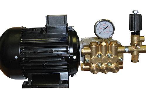 NP16/21-140 2.2 кВт Q-21, P-50
