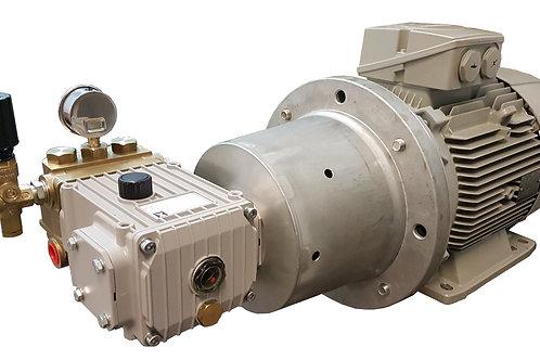 NP25/50-150 7.5 кВт Q-50, P-70