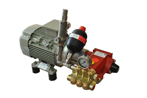P11/10-100 1.5 кВт Q-10, P-70