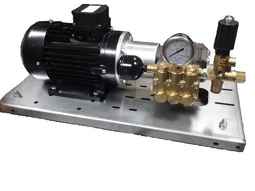 NP10/4-140 1.5 кВт Q-4, P-140
