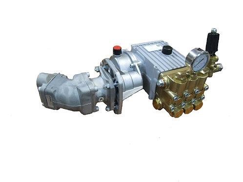 NP25/30-200 7.5 кВт Q-30, P-120
