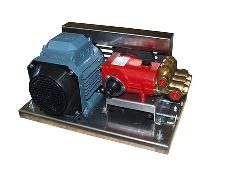P21/7-400 2.2 кВт Q-7, P-150
