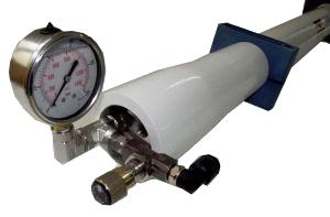 Мембранный фильтр для обратного осмоса