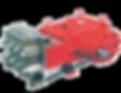 плунжерные насосы высокого давления серии P 81