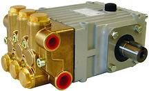 Плунжерные насосы высокого давления серии NP 16