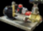 Трехплунжерные насосы высокого давления для гидроиспытаний
