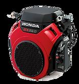 Бензиновый двигатель для плунжерных насосов высокого давления