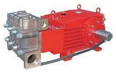 плунжерные насосы высокого давления серии P 80