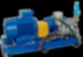 Насосы и насосные установки для поддержания пластового давления (ППД)