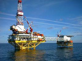 Насосы в нефтегазовой отрасли