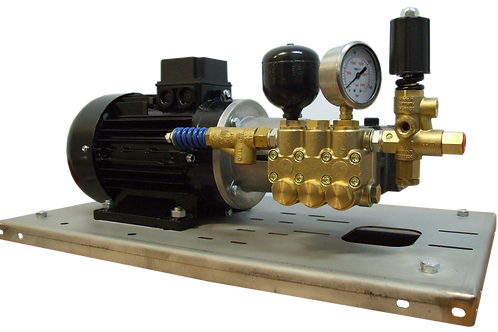 NP10/15-140 1.5 кВт Q-15, P-50