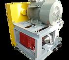 Плунжерный насос высокого давления с электродвигателем для горячей воды