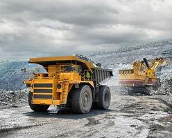 Насосы для горной промышленности