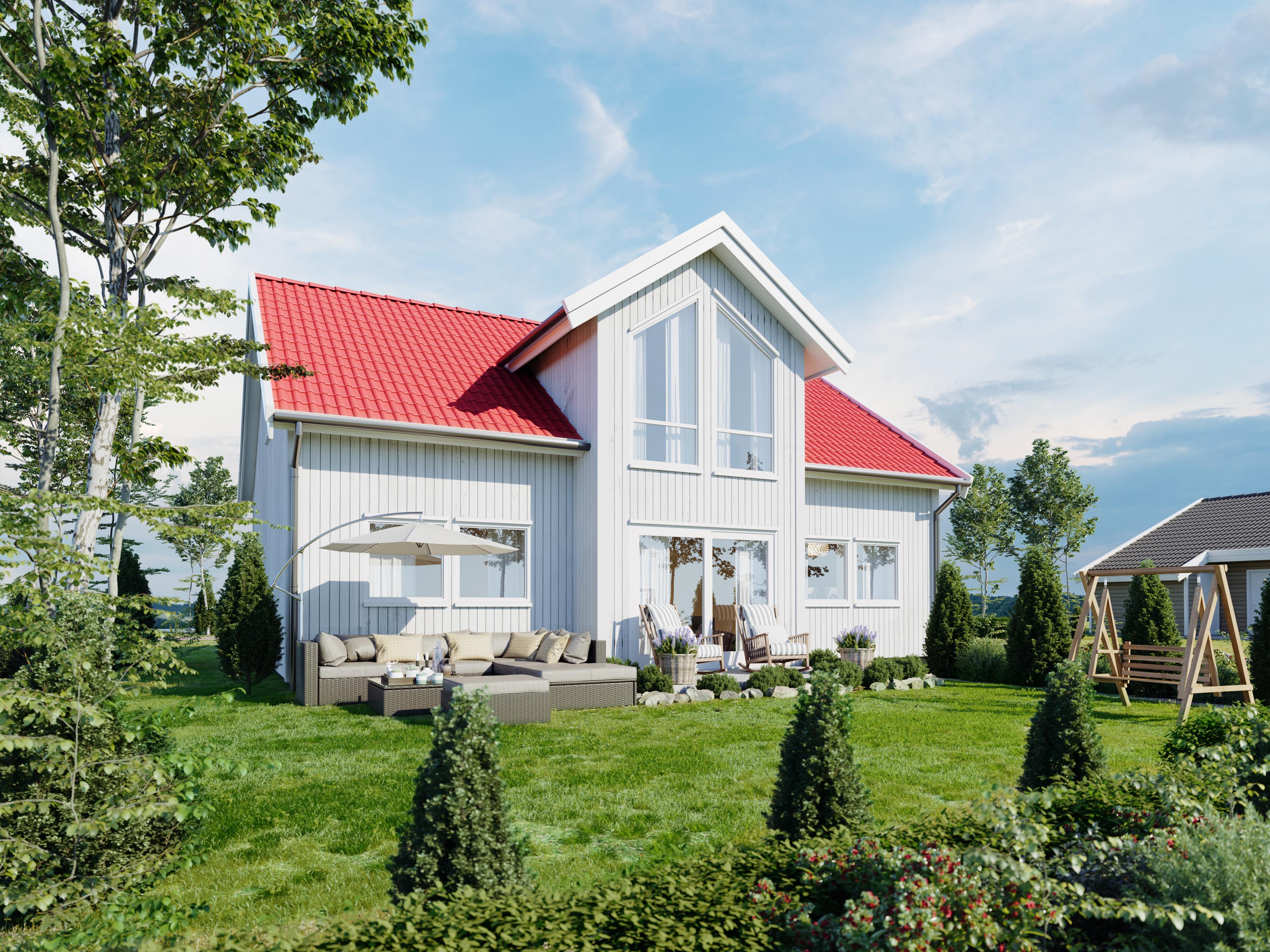 Agderhus Husbankbolig