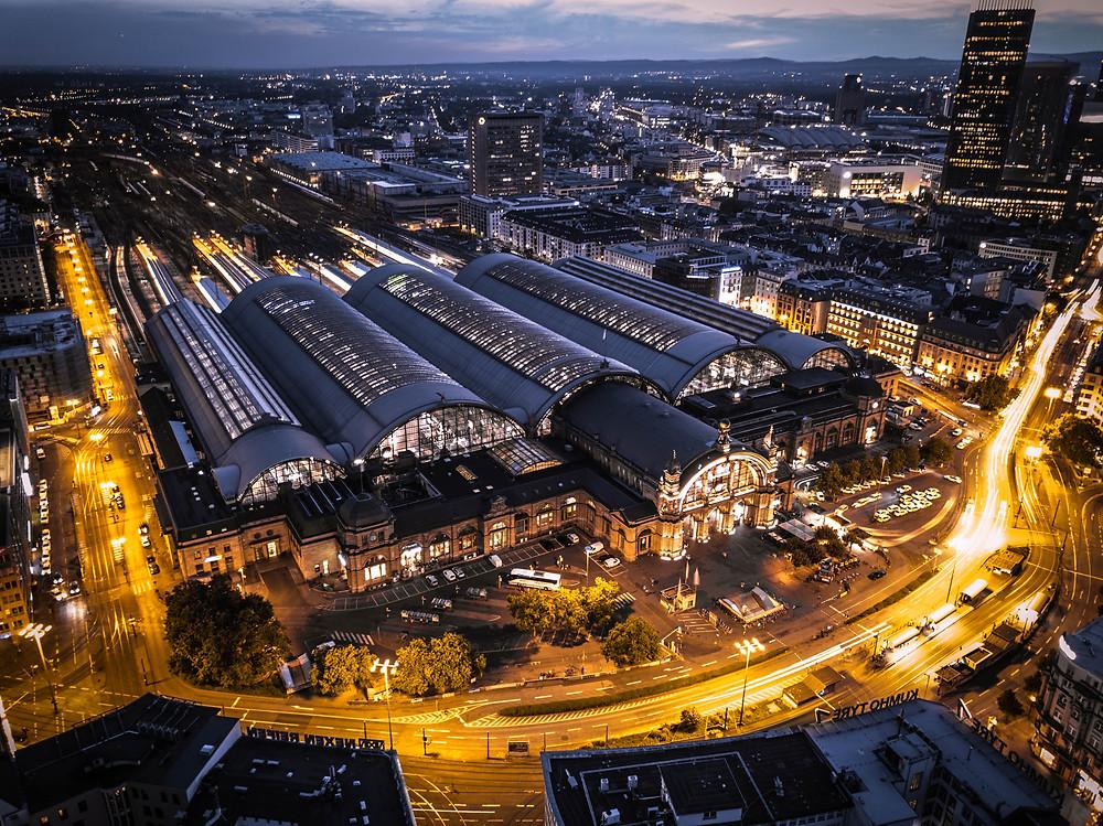 Anwohner, Bahnanlagen, Anspruch auf Schutz vor Blendwirkung, Lichtbelästigung