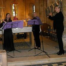 Eglise de Vicherey (88)
