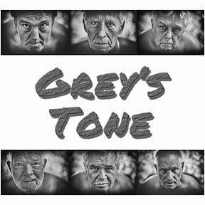 Grey's Tone - Roots and Rock