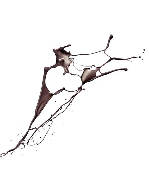 splash, texture Nathalie Pleyber