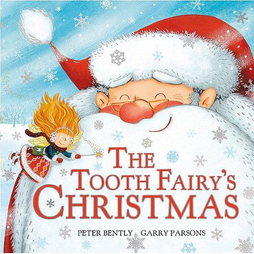 The tooth fairies christmas