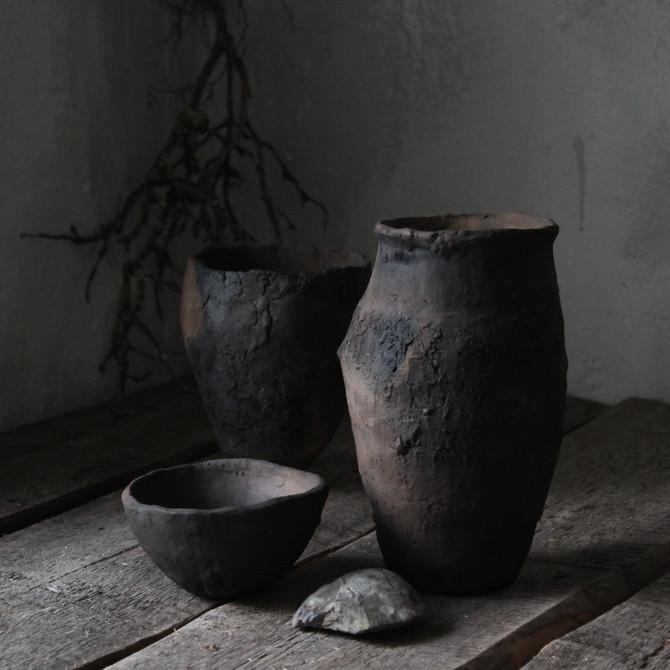 Zen of the dark