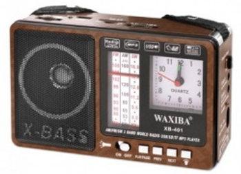 Радиоприемник Waxiba 401