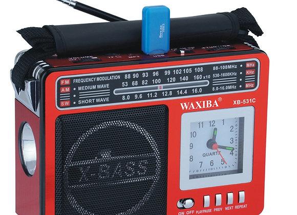 Радиоприемник Waxiba 531
