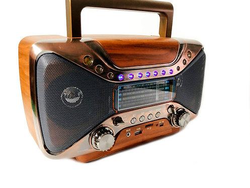 Радиоприемник Kemai 102