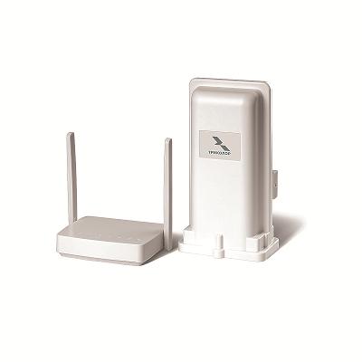 Комплект усиления мобильного интернета DS-4G-5kit