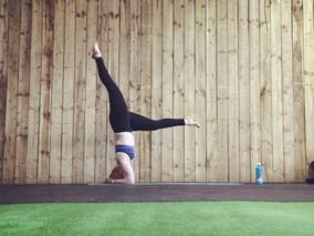 The Yoga Revolution off the mat