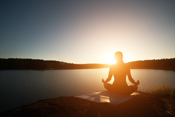 Top 4 Reasons To Meditate