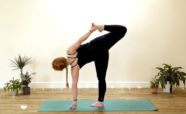 7 Tips For Your Home Yoga Practice