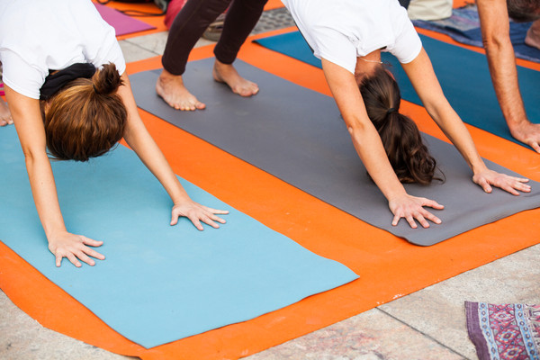 Debunked: The 5 Biggest Myths About Yoga