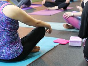 Mat talk. What's the best yoga mat?