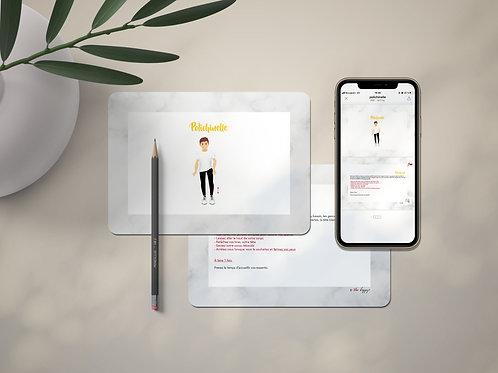 Sophrologie : pack de fiches et d'illustrations de relaxation dynamique